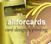 All for Cards, �Ѻ�͡Ẻ���촷ء��Դ